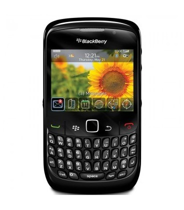 Huse BlackBerry Curve 8520