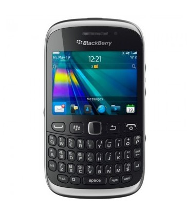 Huse BlackBerry Curve 9320