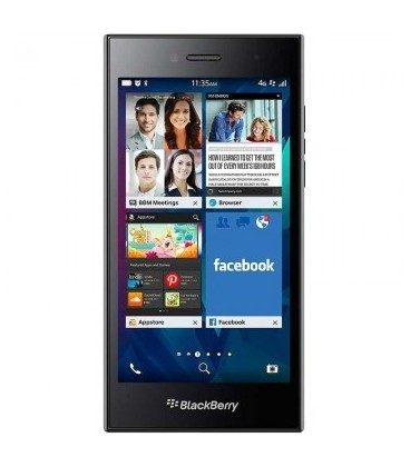 Huse BlackBerry Leap