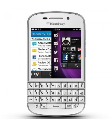 Huse BlackBerry Q10