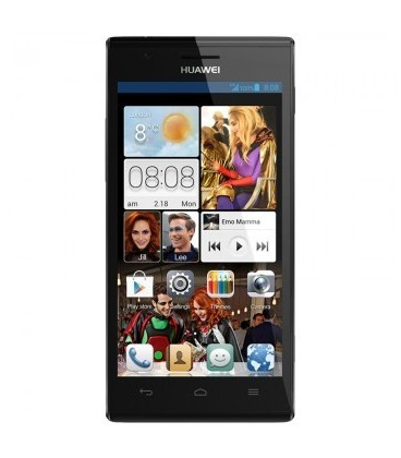 Huse Huawei Ascend P2