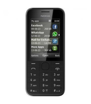 Huse Nokia 208