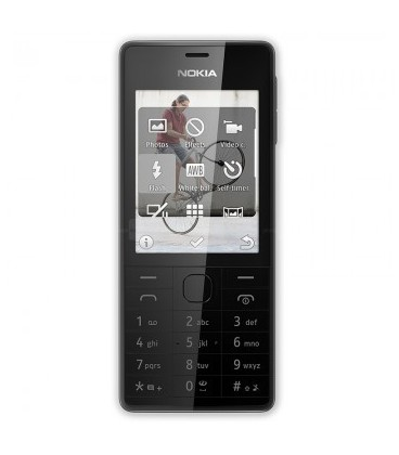 Huse Nokia 515