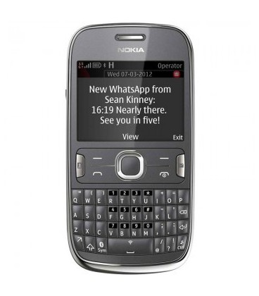 Huse Nokia Asha 302