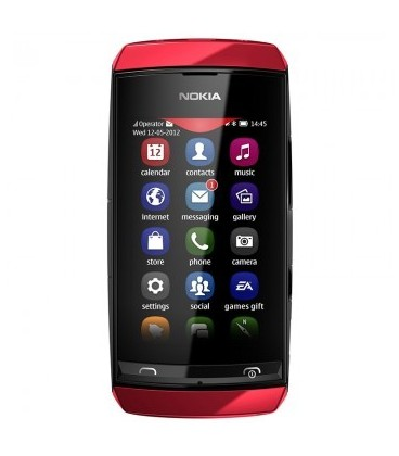 Huse Nokia Asha 305