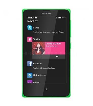 Huse Nokia X / X Plus