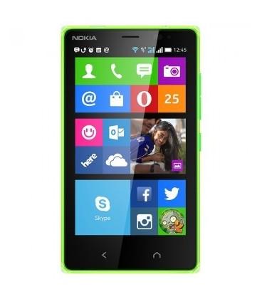 Huse Nokia X2