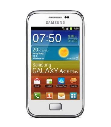 Huse Samsung Galaxy Ace Plus S7500