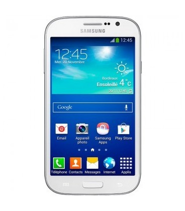 Huse Samsung Galaxy Grand 2 G7105