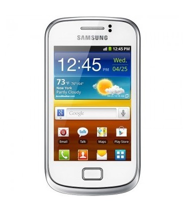 Huse Samsung Galaxy Mini 2 S6500
