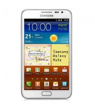 Huse Samsung Galaxy Note 1 N7000