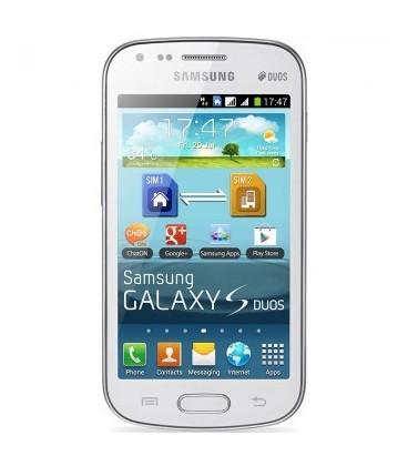 Huse Samsung Galaxy S Duos S7562