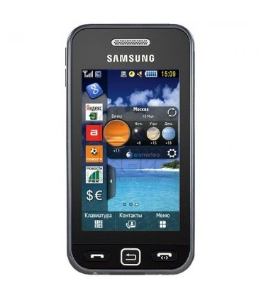 Huse Samsung Star S5230