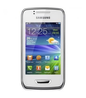 Huse Samsung Wave Y S5380