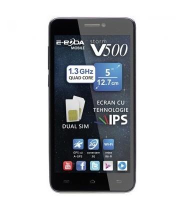 Huse E-Boda Storm V500
