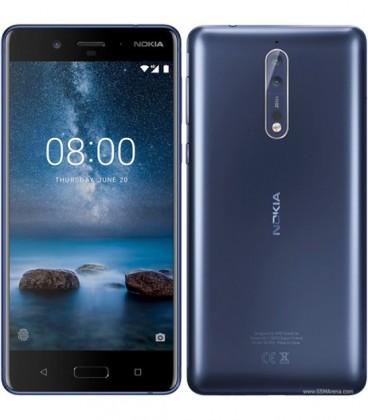 Huse Nokia 8