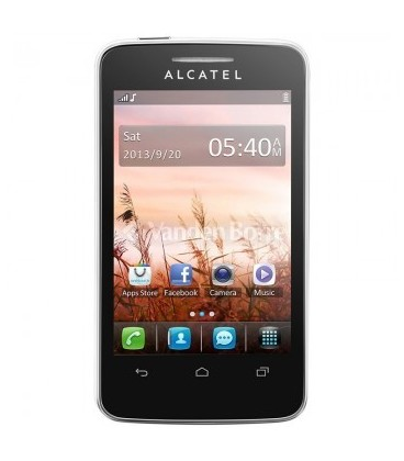 Folii Alcatel OneTouch Tribe 3040