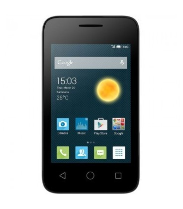 Folii Alcatel Pixi 3 3.5 inch