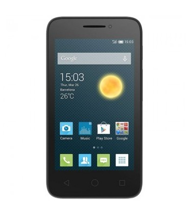 Folii Alcatel Pixi 3 4.0 inch
