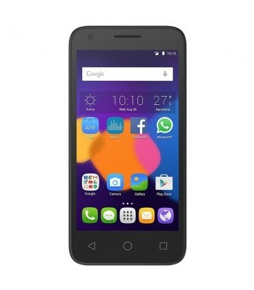 Folii Alcatel Pixi 3 5.0 inch