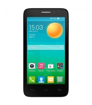 Folii Alcatel Pop D5