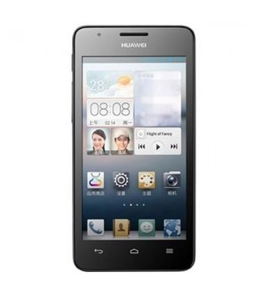 Folii Huawei Ascend G520