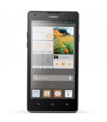 Folii Huawei Ascend G740