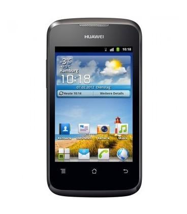 Folii Huawei Ascend Y200 / U8655