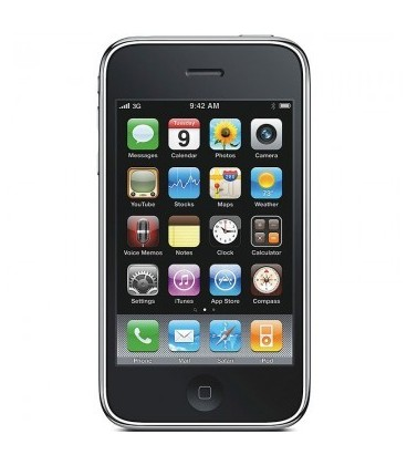 Folii iPhone 3G / 3GS