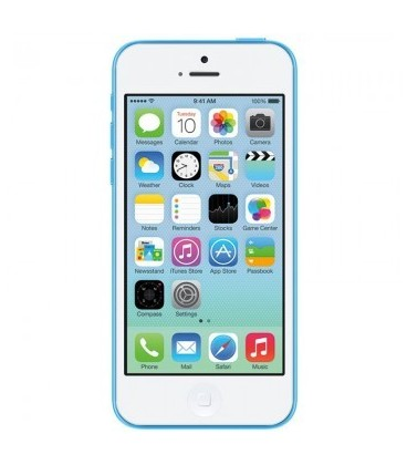 Folii iPhone 5C
