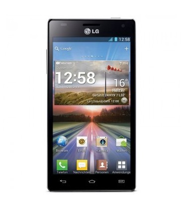 Folii LG Optimus 4X HD / P880