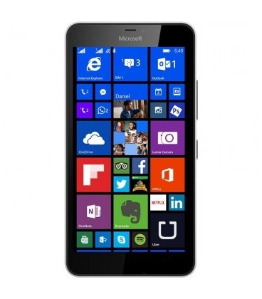 Folii Microsoft Lumia 640 XL