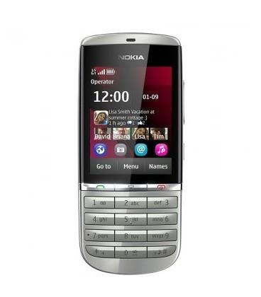 Folii Nokia Asha 300