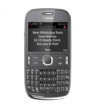 Folii Nokia Asha 302
