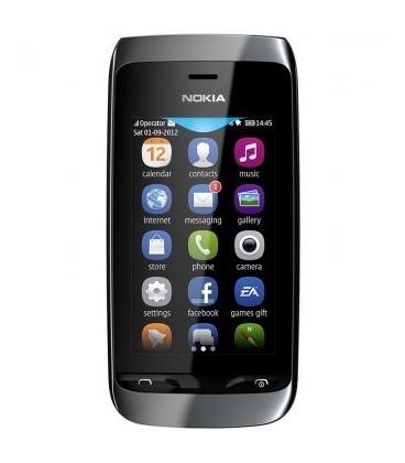 Folii Nokia Asha 308
