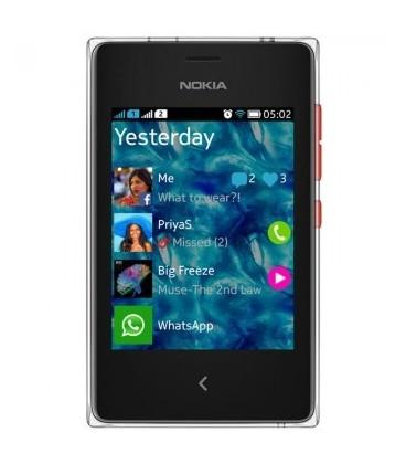Folii Nokia Asha 502