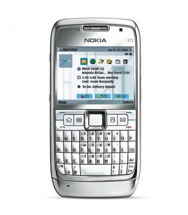 Folii Nokia E71