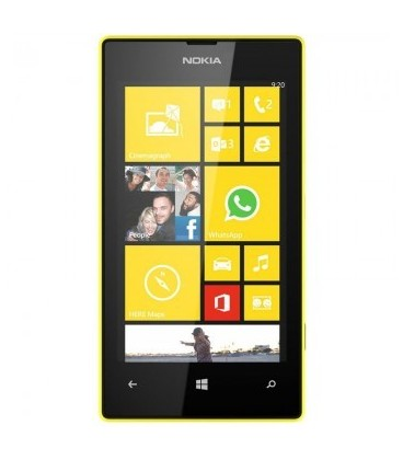 Folii Nokia Lumia 520