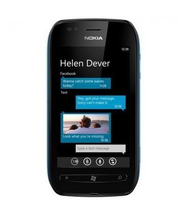Folii Nokia Lumia 710