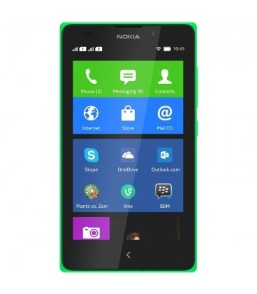 Folii Nokia XL