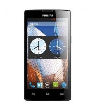 Folii Philips W3500
