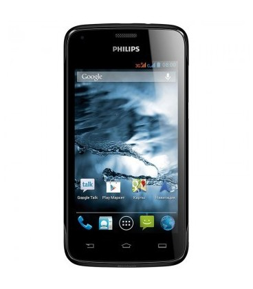 Folii Philips Xenium W3568