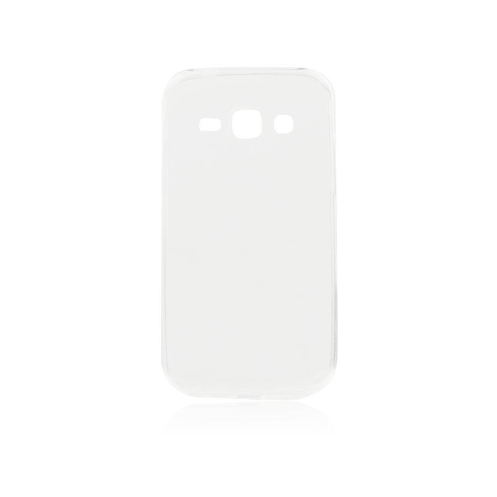 Husa Samsung Galaxy J5 2017 Ultra Slim 0.3mm Transparenta