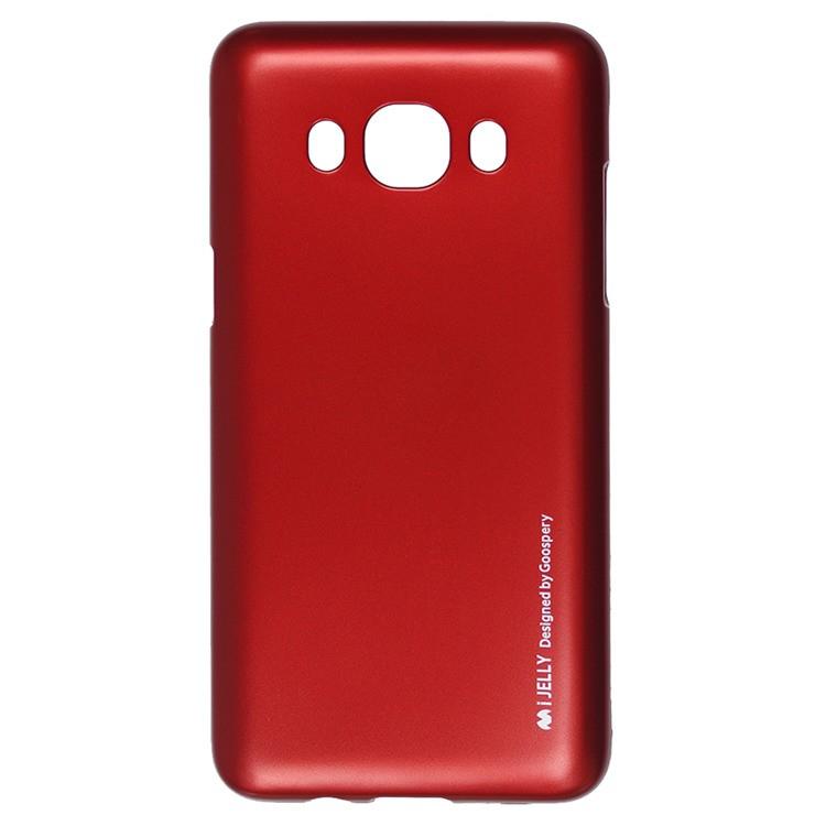 Goospery J5 - Red