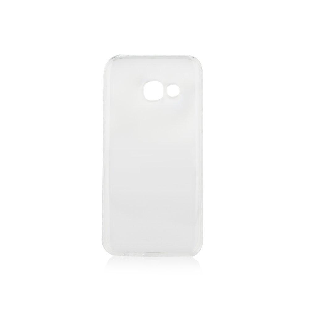 Husa Samsung Galaxy A3 2017 Ultra Slim 0.3mm Transparenta