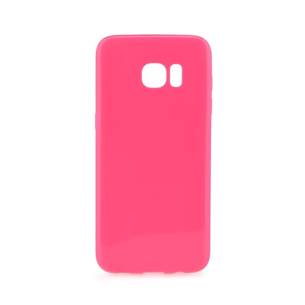 HUSA JELLY BRIGHT (0.3MM) SAMSUNG S7 EDGE (G935) ROZ
