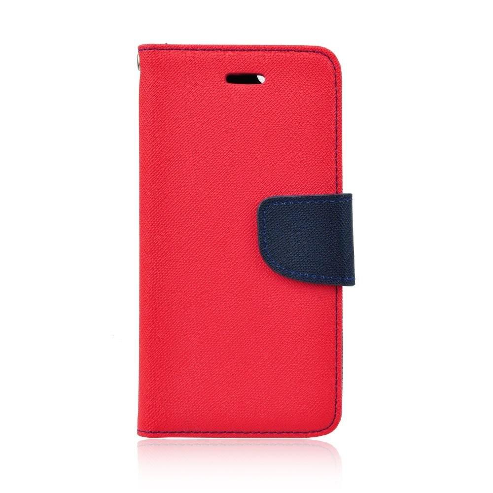 Husa Huawei P10 Fancy Book Rosie-Bleumarina