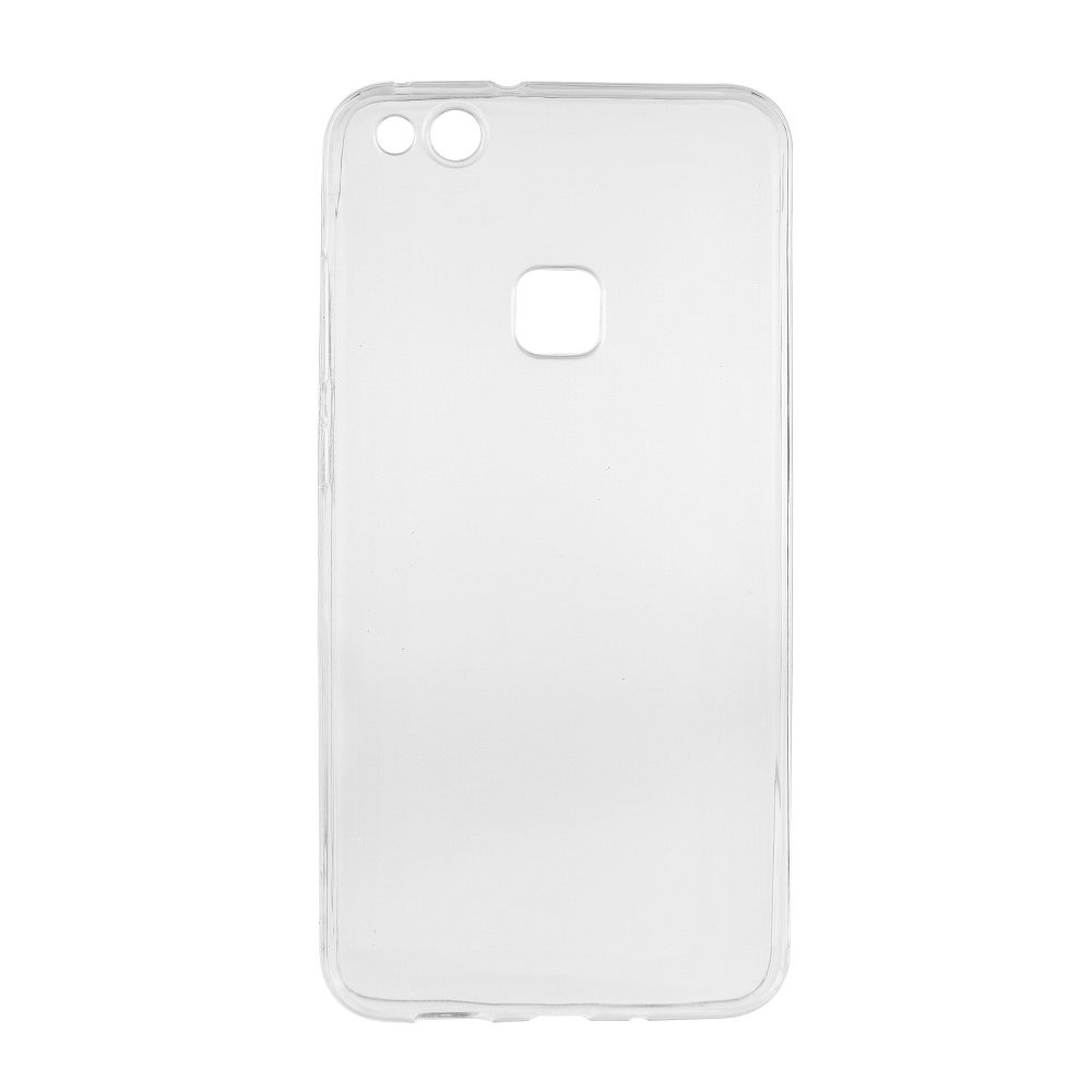 HUSA HUAWEI P10 LITE ULTRA SLIM 0.3MM TRANSPARENTA